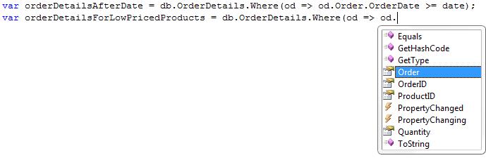 LINQ2SQLAssociationMissing